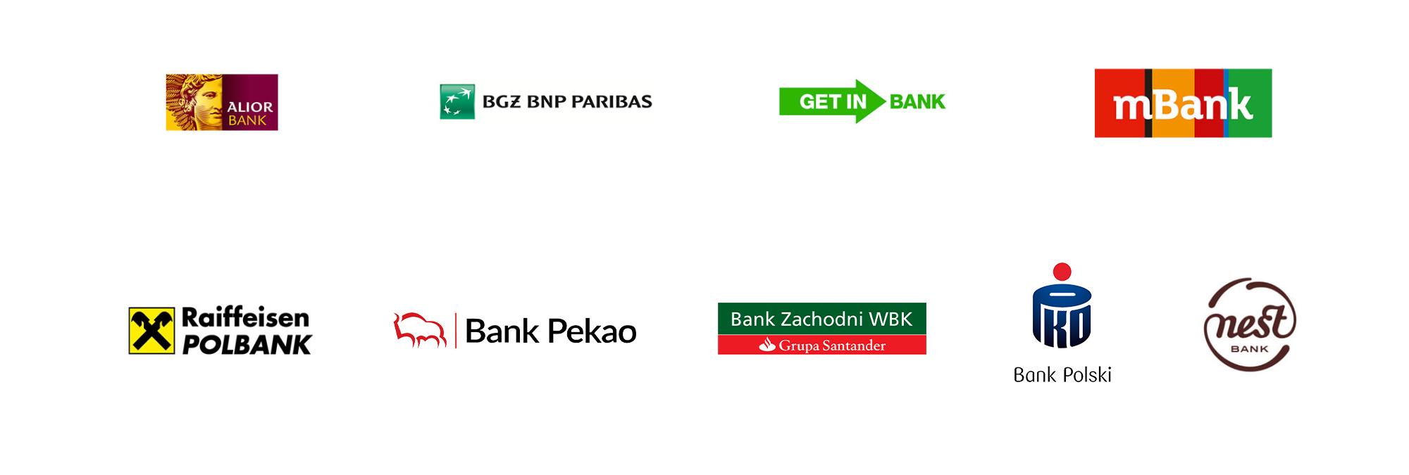 А вот аналогичный список банков для Эпл-пэй