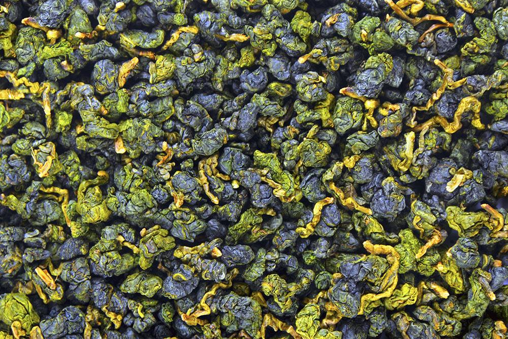 Шань Линь Си еще называют «Ручей вгорном лесу». Настой изнего получается солнечно-желтым. Источник: Natalia Davidovich \ Shutterstock