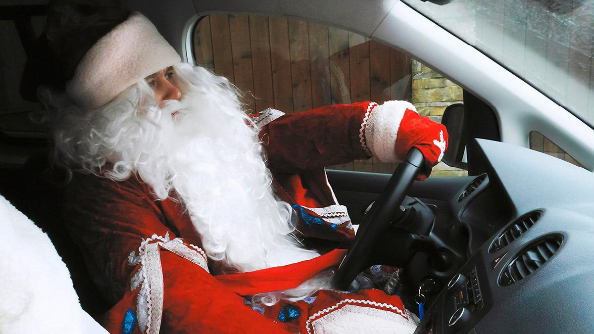 Сколько стоит съездить к Деду Морозу