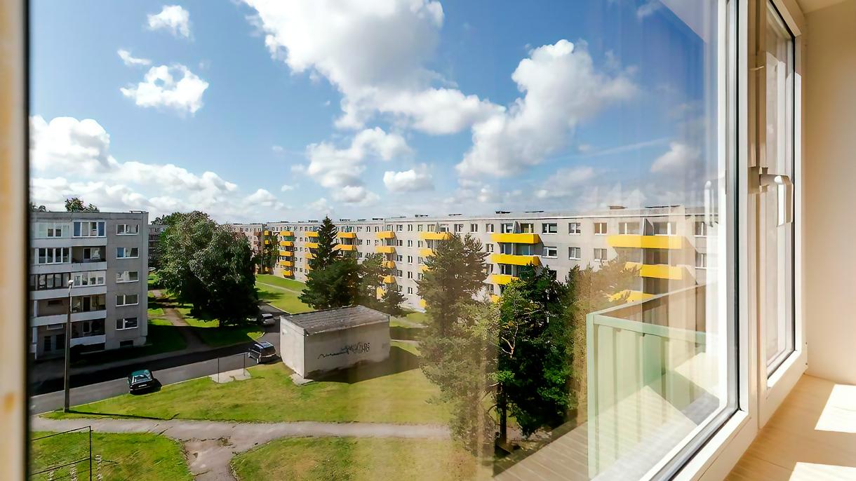 Как я купил квартиру в Таллине