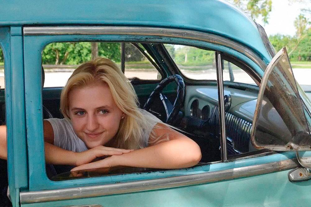 Благодаря местному транспорту я узнала людей и культуру Кубы максимально близко