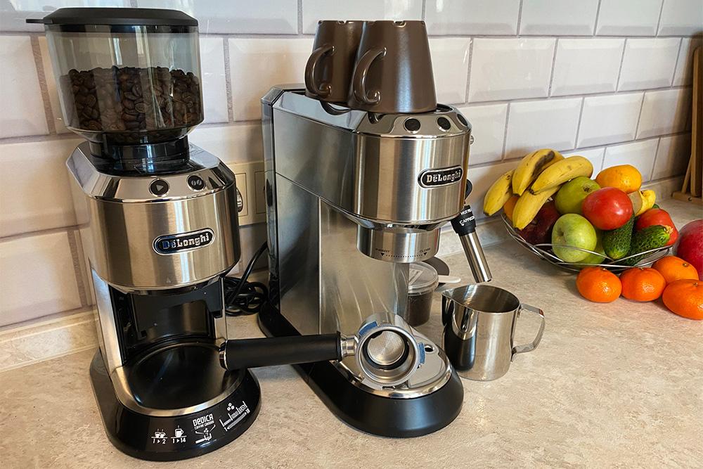 Наша кофеманская радость