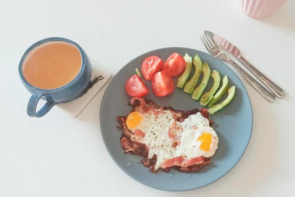 Завтрак длязавоевания мира