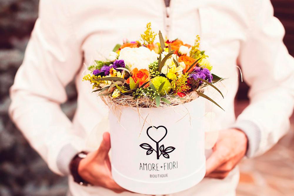 Как открыть магазин цветов по франшизе