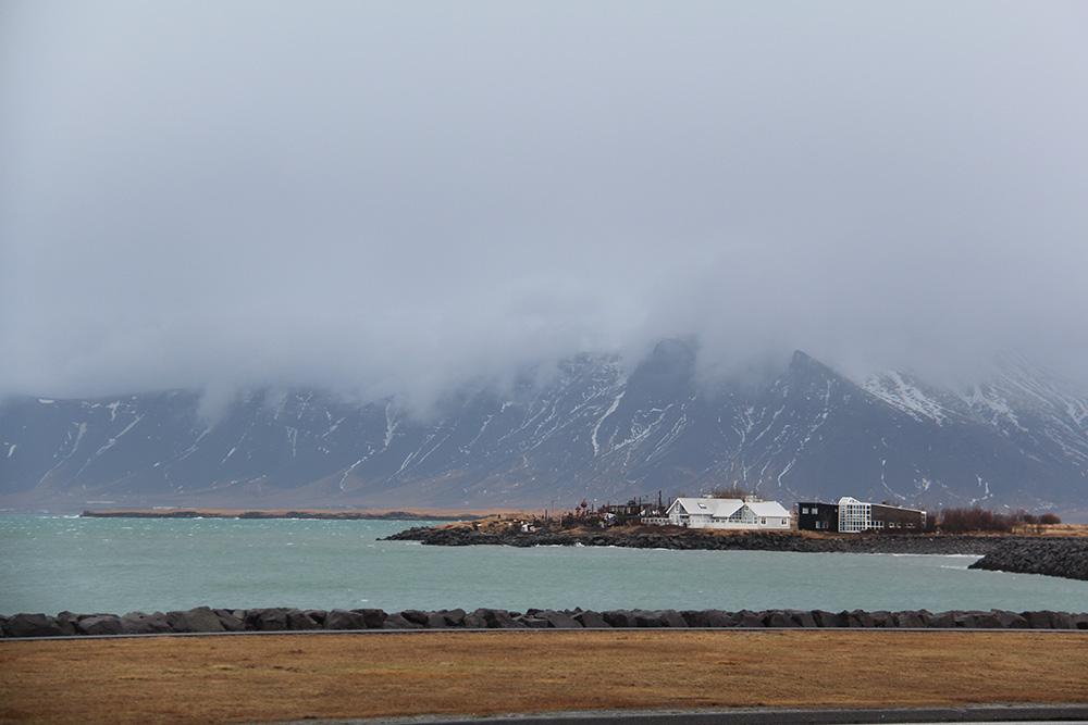 Увидеть красоты Исландии можно и со скромным бюджетом