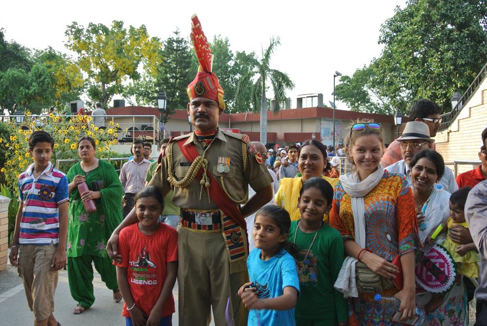 Моя большая воображаемая индийская семья
