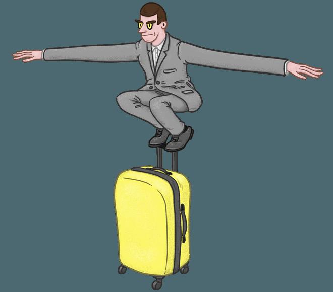 Личный опыт: работать по всему миру
