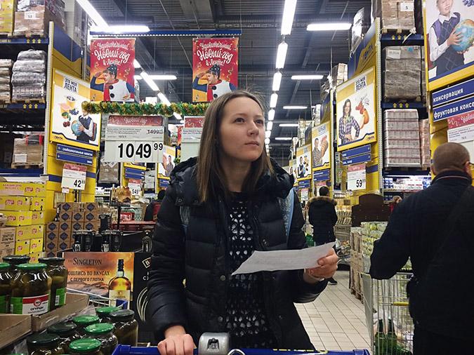 Можно ли сэкономить ссервисом доставки продуктов