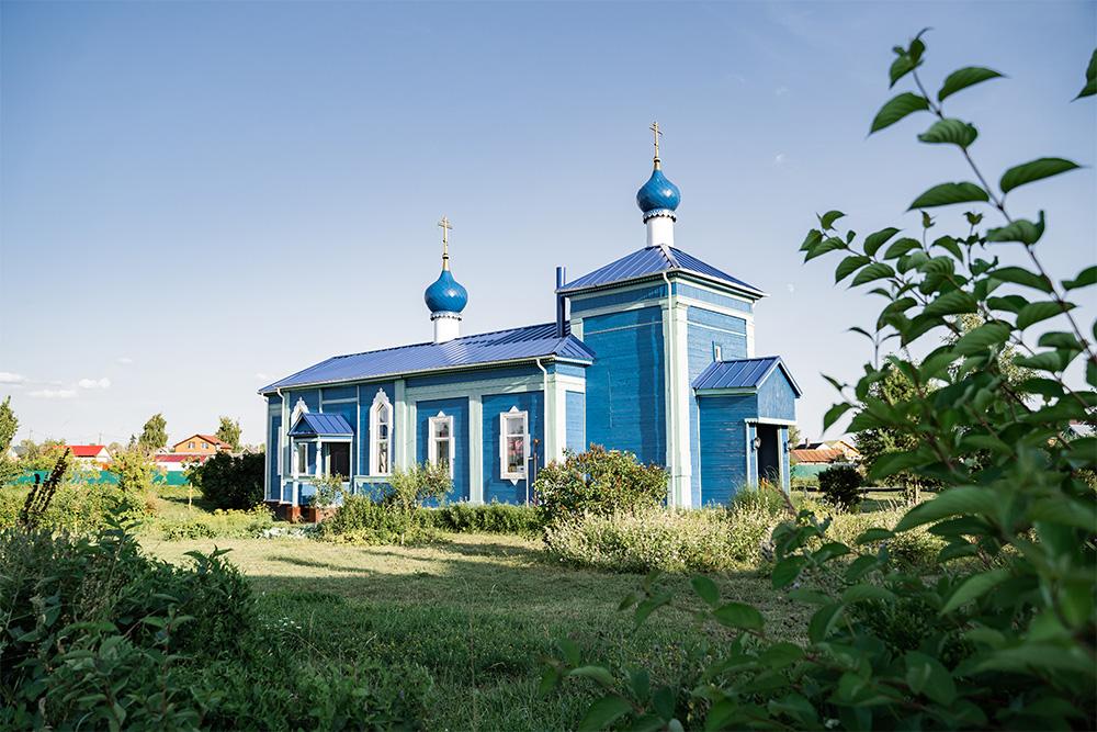 В Лаишеве родился поэт Г.И.Державин. Источник: Анастасия Губинская