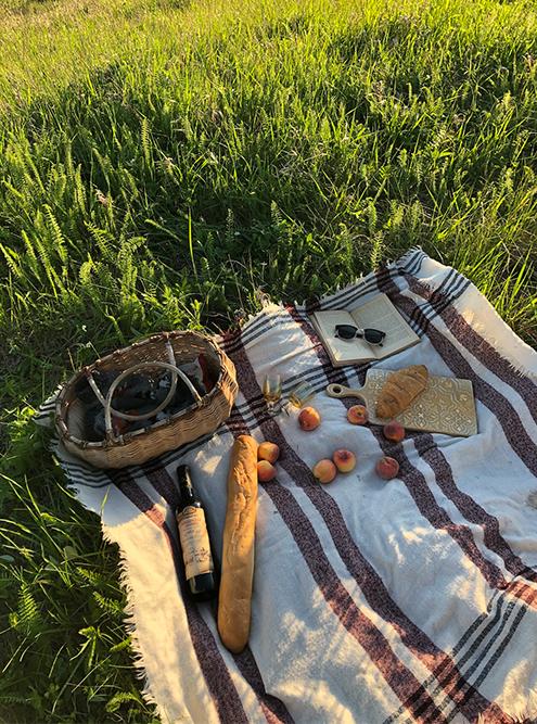Мне нравится путешествовать по Татарстану на машине: всегда есть возможность остановиться на пикник в любой понравившейся локации