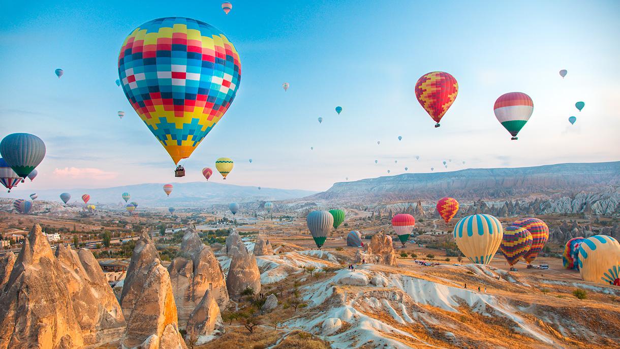 Турция: что нужно знать передпоездкой