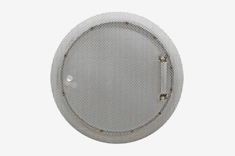 Это фальшдно длякотла. Оно фильтрует затор, если прифильтрации используется промежуточная емкость. Диаметр фальшдна должен точно совпадать с внутренним диаметром заторного бака