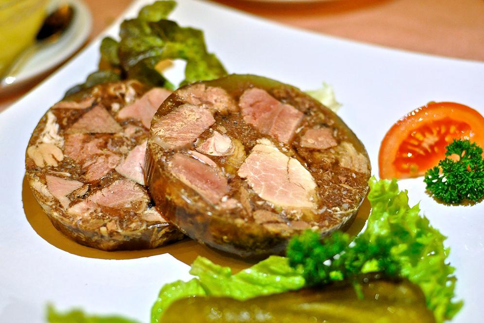 Иностранцы не понимают, как из мяса можно сделать желе. Источник: Andy333 / Pixabay