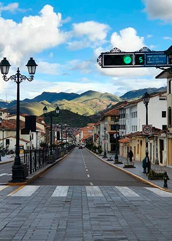 В Перу красиво, но мы не планировали задерживаться в стране так долго