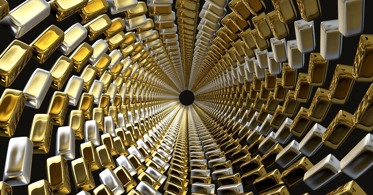Купить золото в слитках: где можно их приобрести, цена