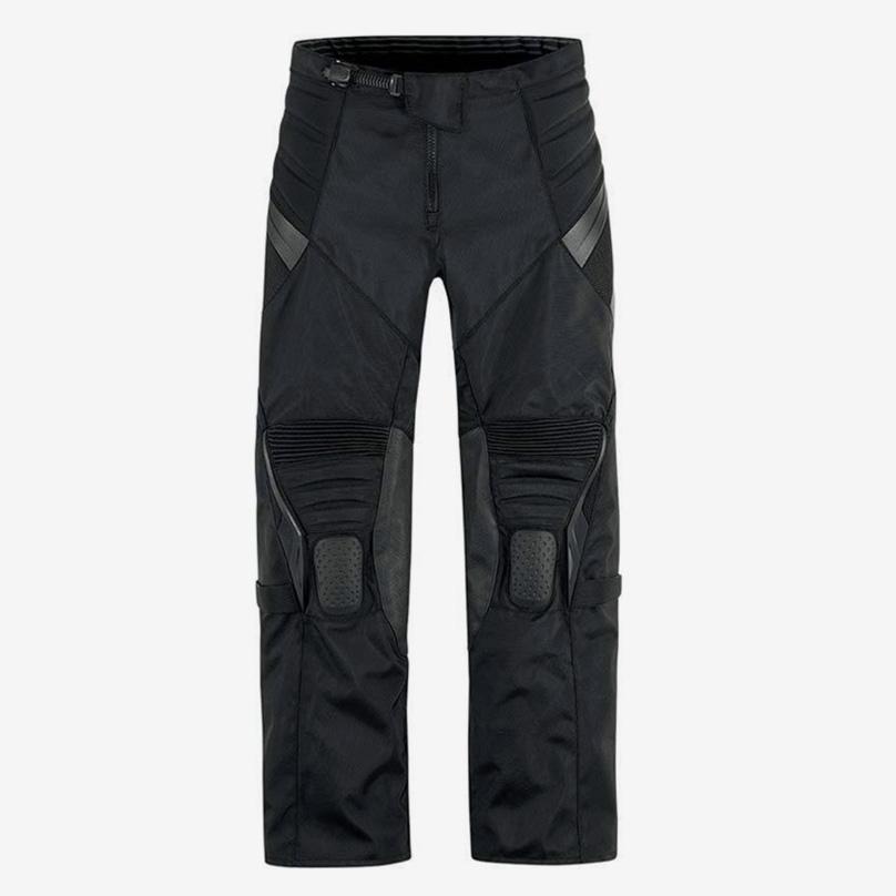 Мои штаны Icon Overlord Resistance уже сняли с производства. В прошлом году я купил их за 6590рублей