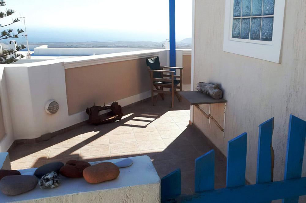 Этот дом я снимаю за 550€ в месяц