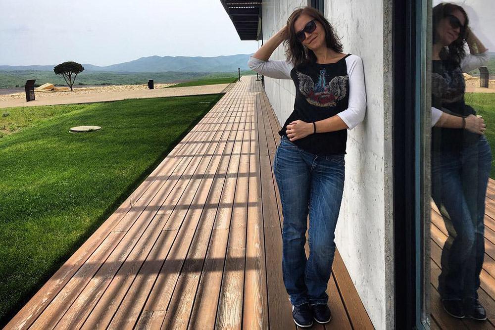 Туристы обожают фотографироваться в «Гай-Кодзоре»