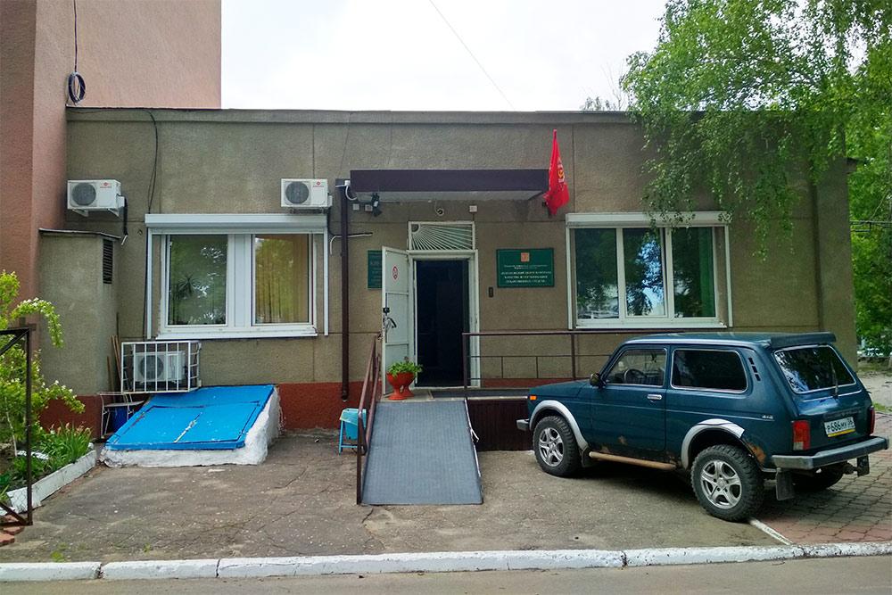 Центр контроля и сертификации лекарственных средств в Воронеже
