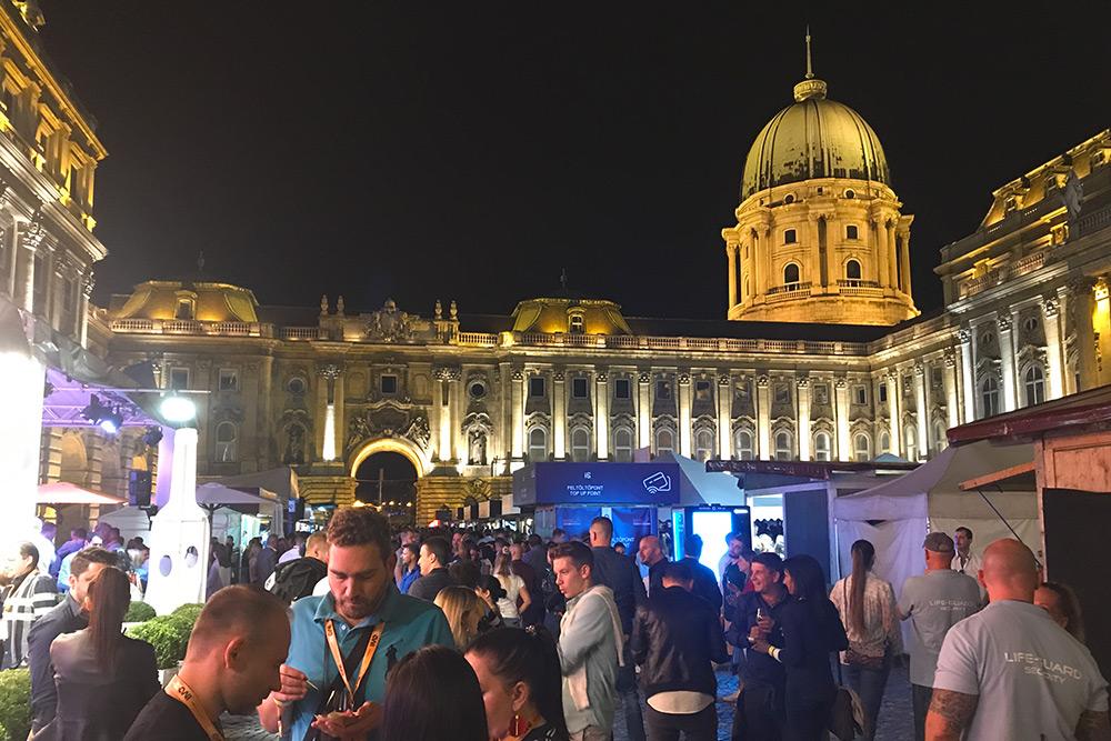 Фестиваль длится 4 дня, в 2018году его посетили 44 000 человек