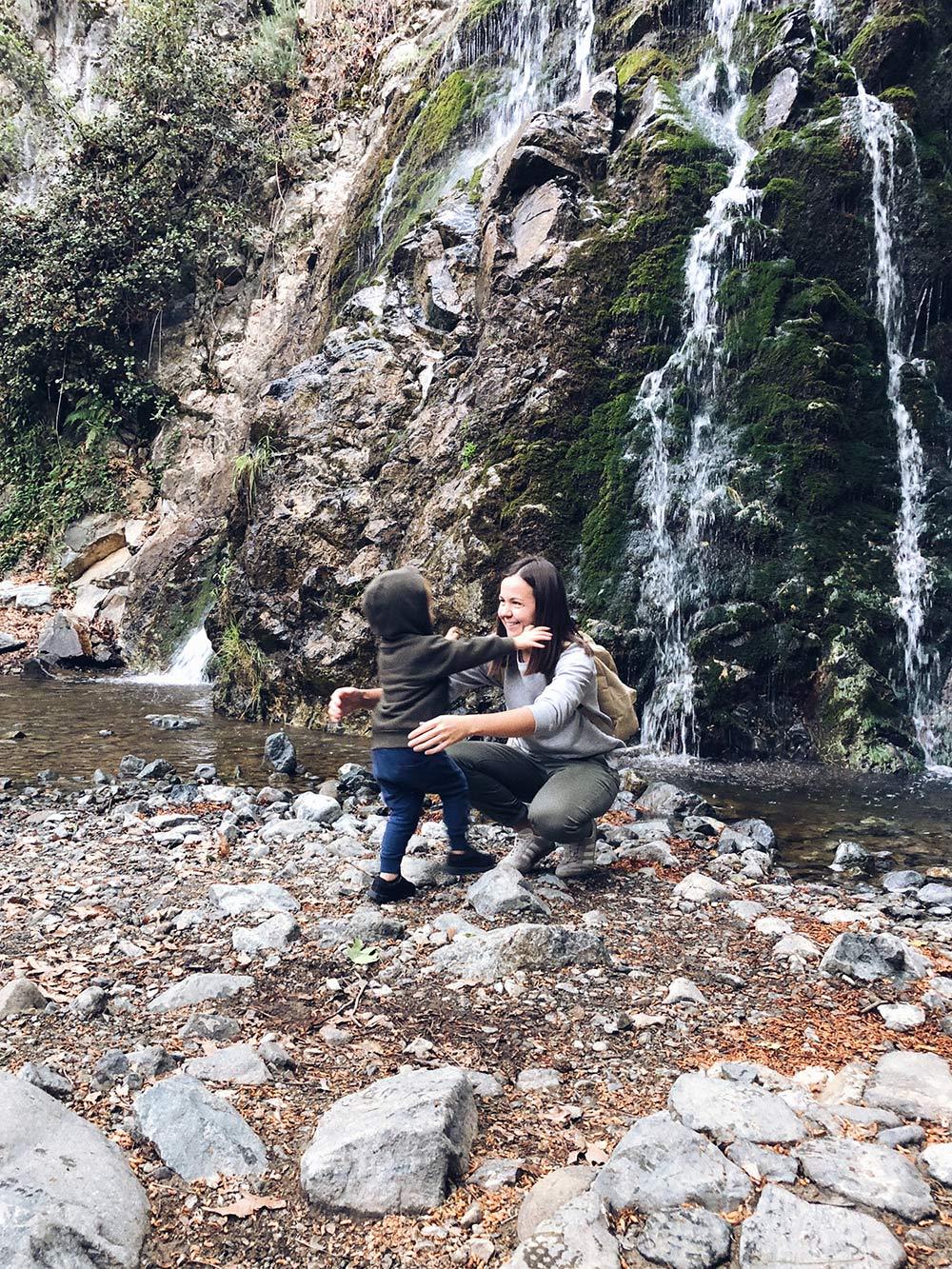 Мой любимый водопад острова — Хантара