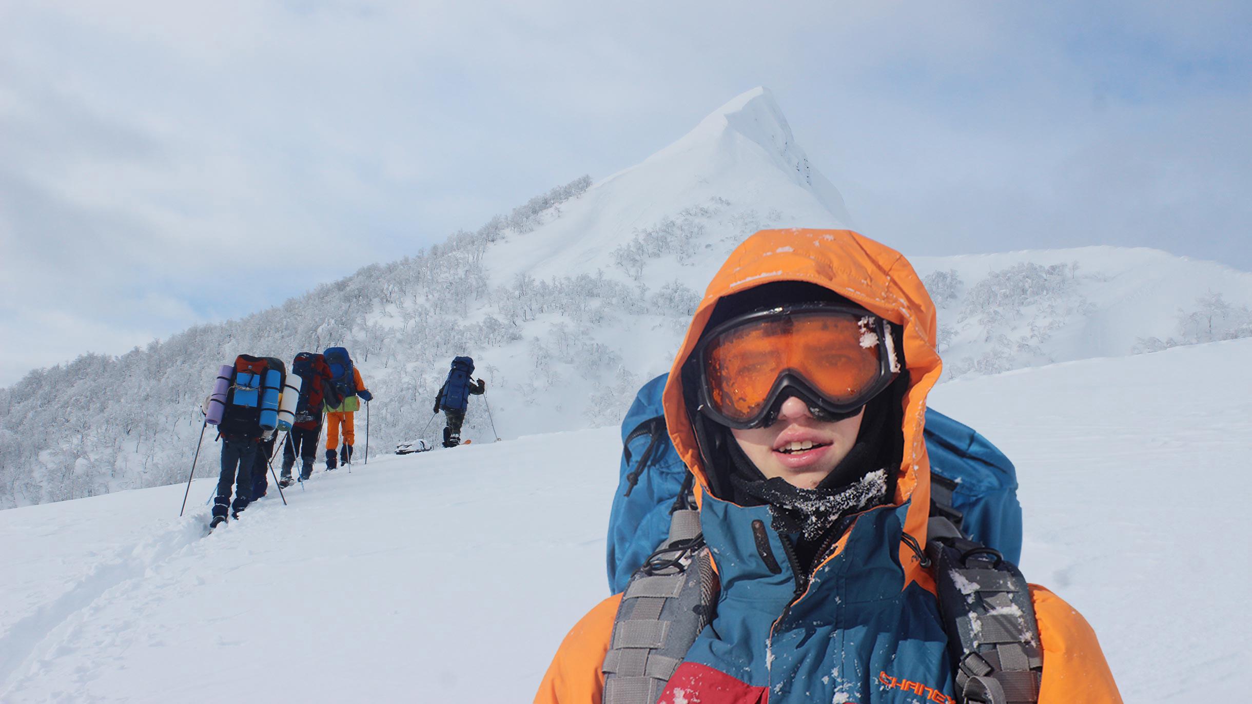 Сколько стоит пойти в зимний поход