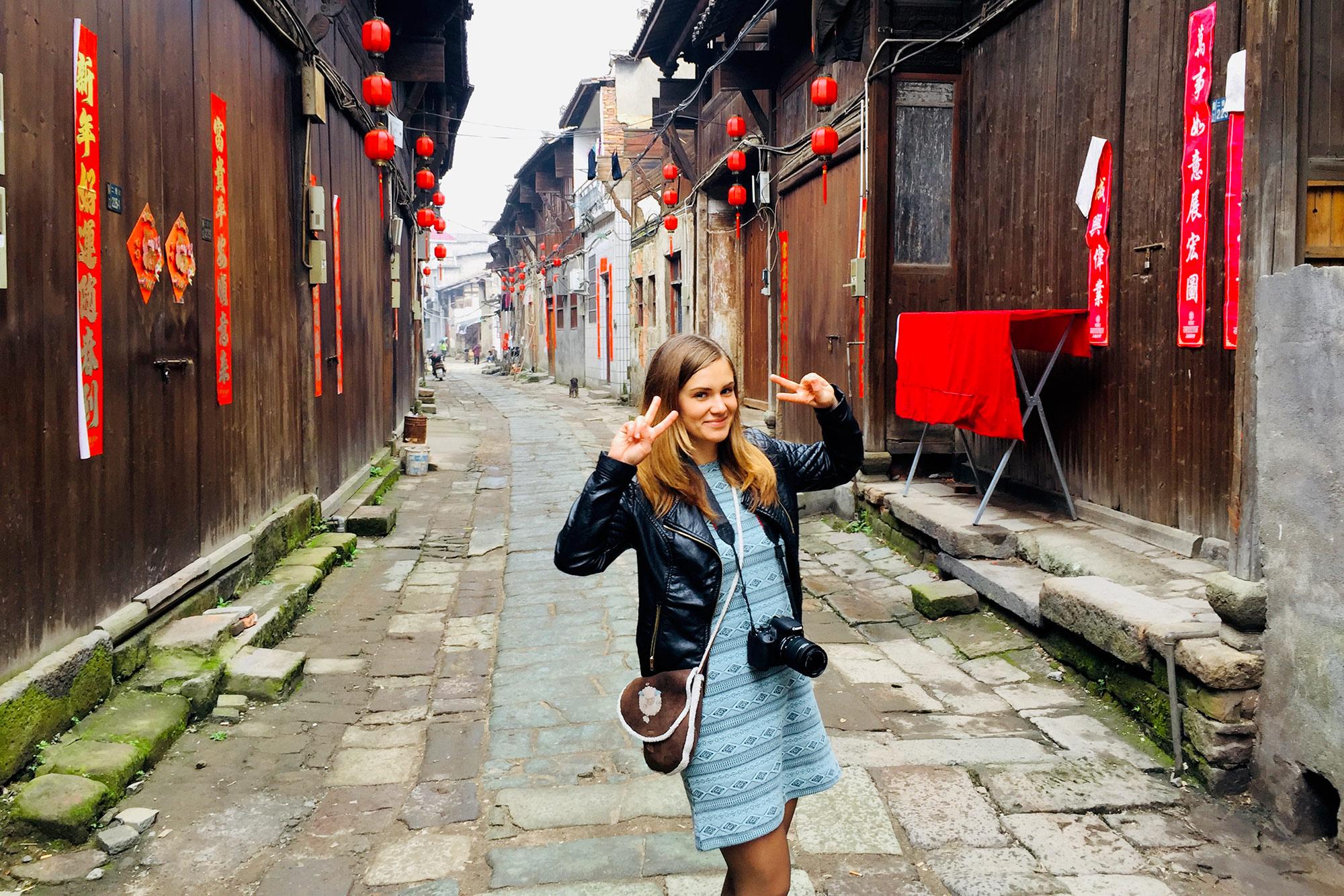 Как организовать путешествие по Китаю
