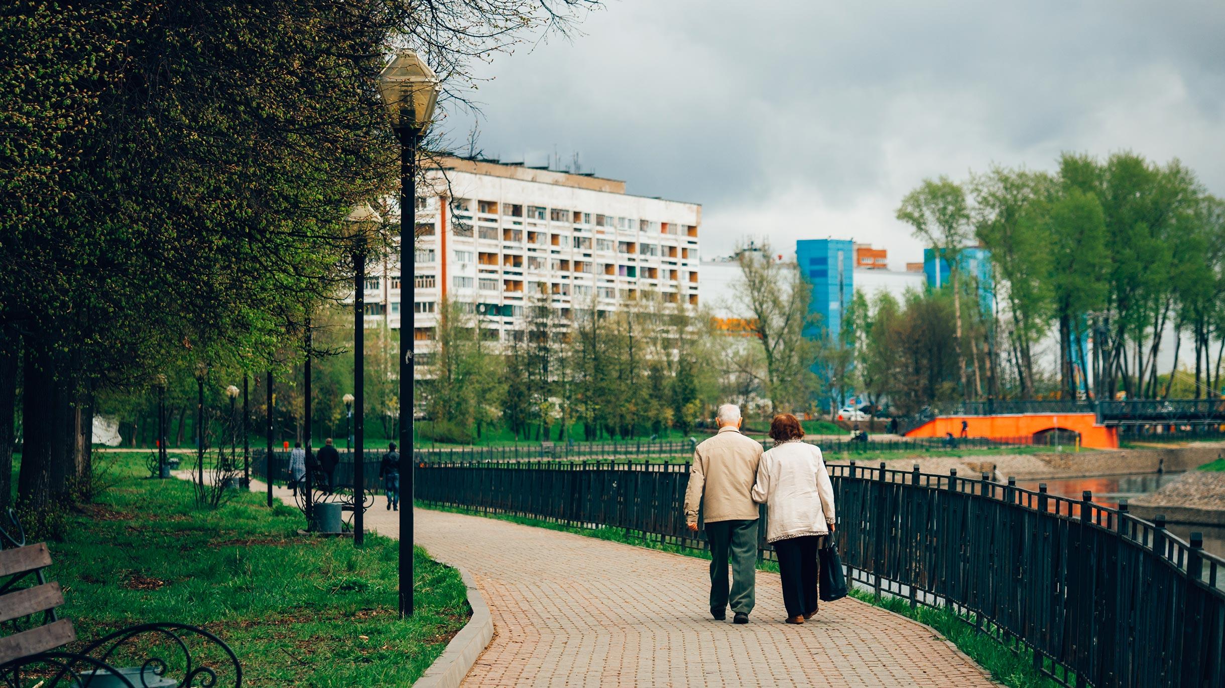 Индексация пенсий в 2020 году: на сколько выросли пенсии по старости