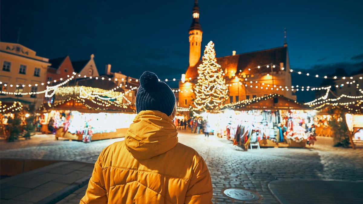 Сколько стоит отметить Новый год в Эстонии