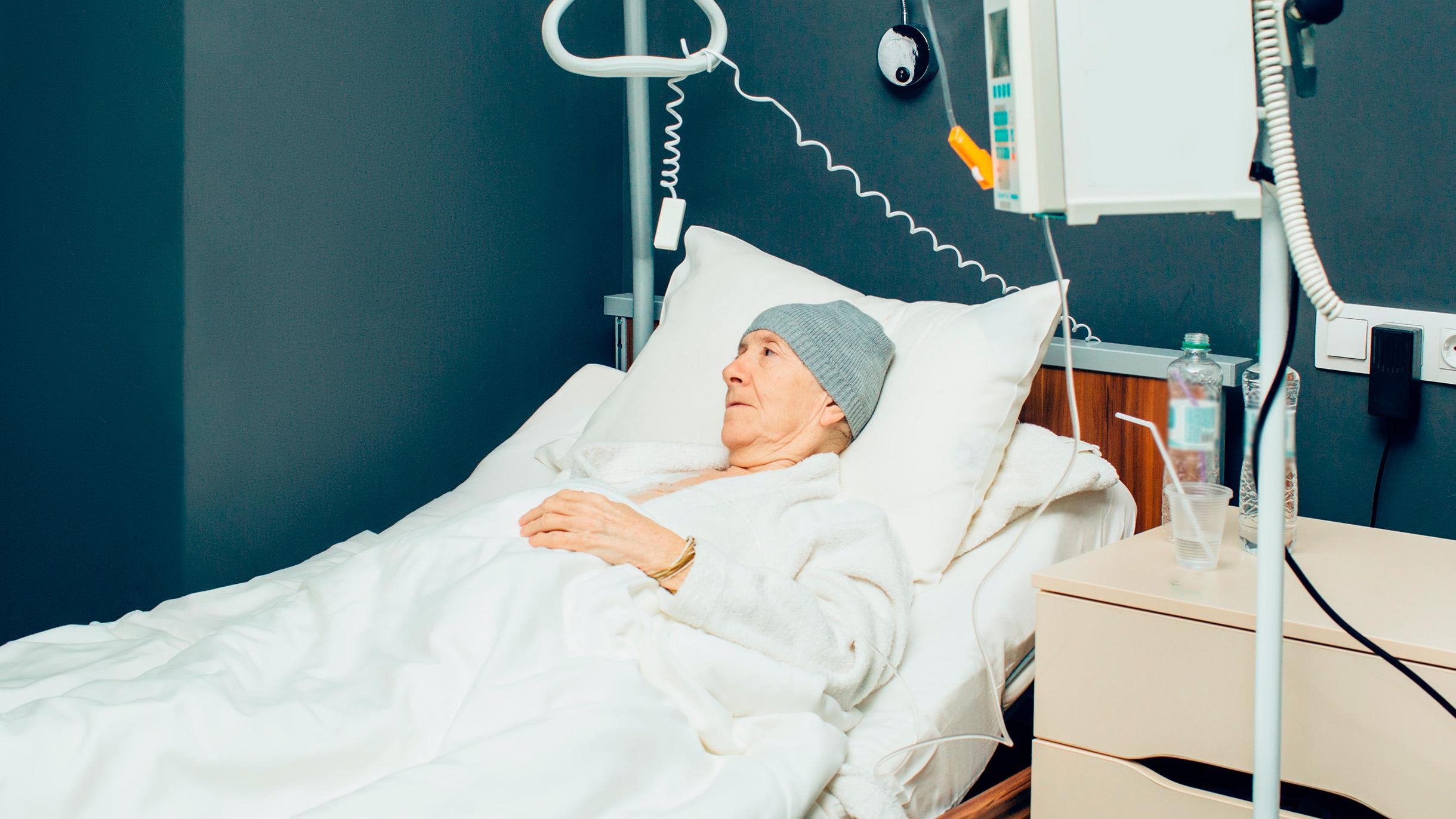 Сколько стоит уход за смертельно больным