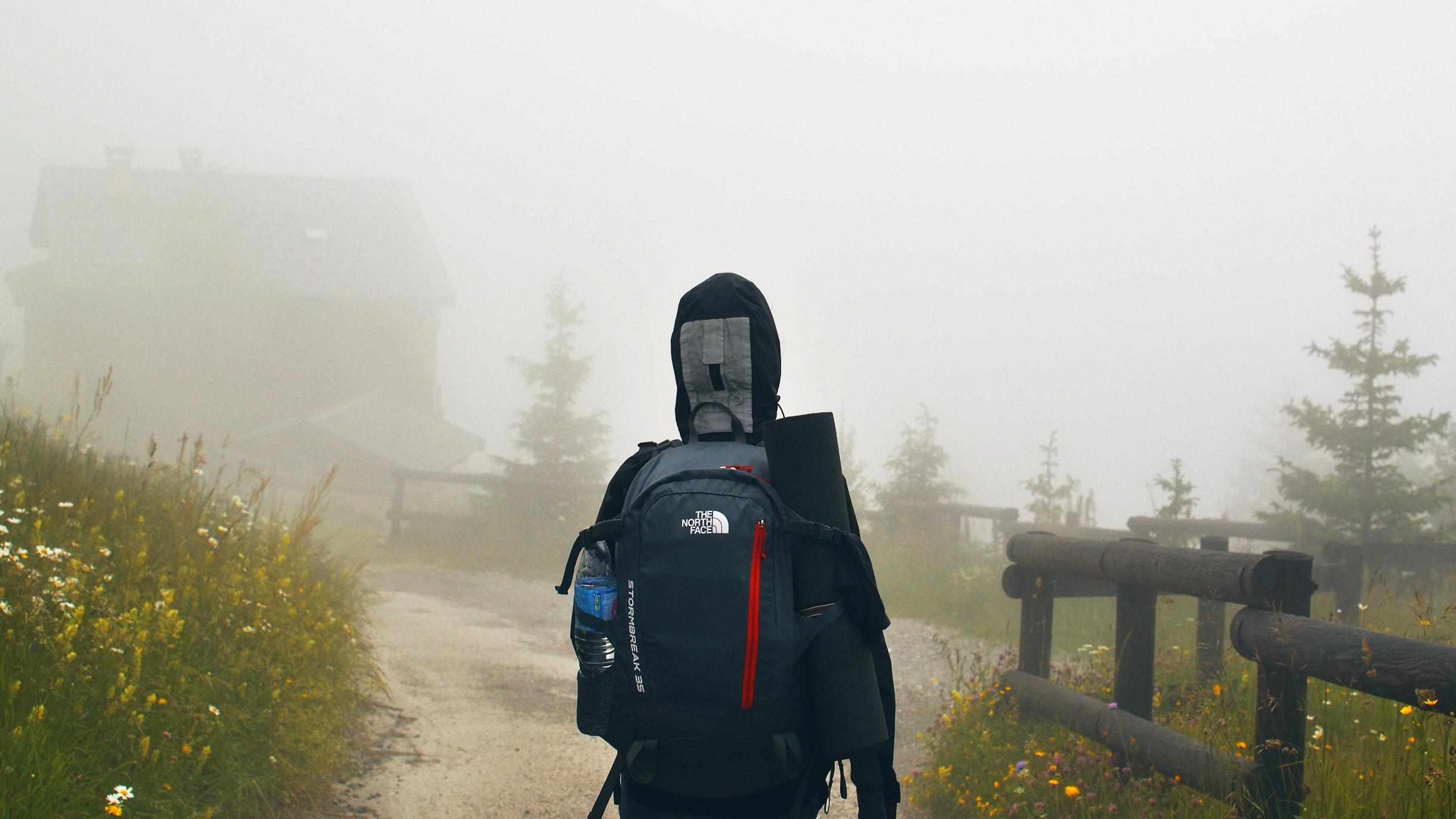 Сколько стоит поход вокруг горы Монблан
