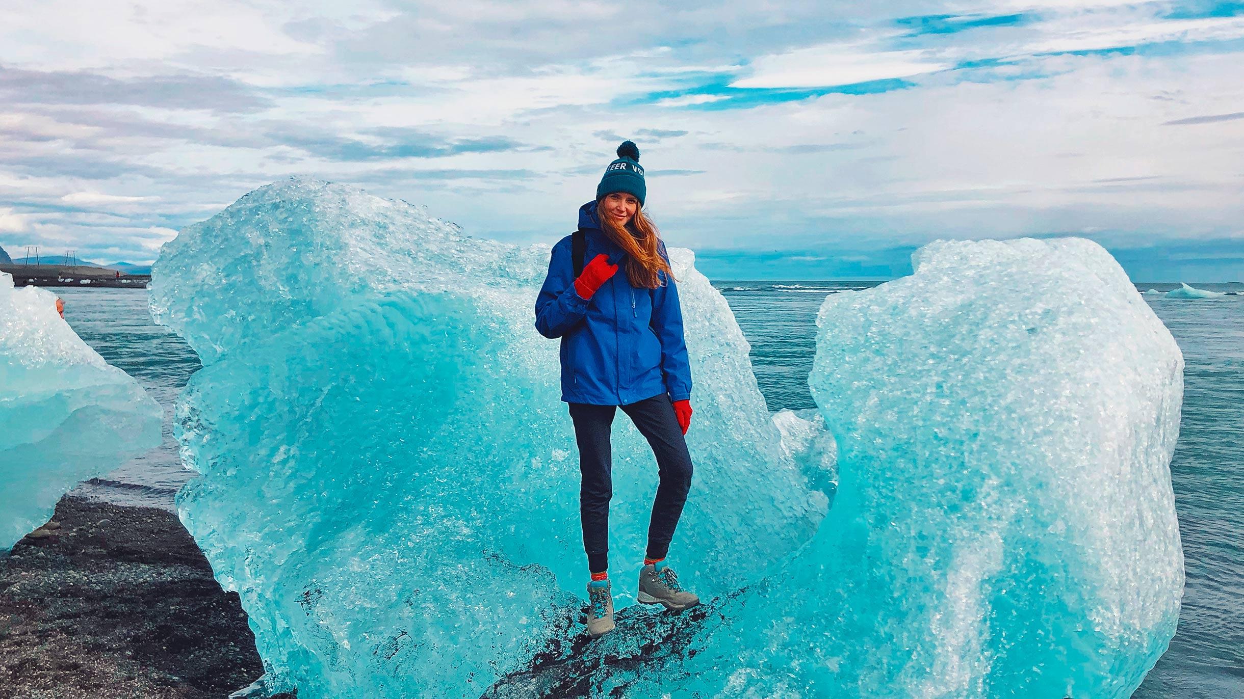 Как проехать по Исландии на машине