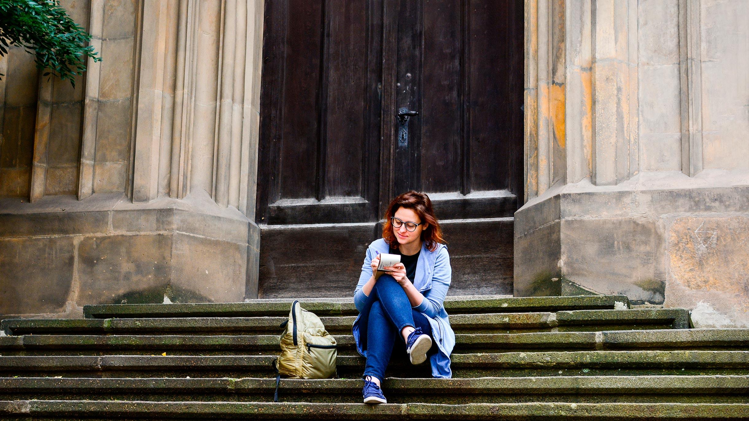 Я бесплатно училась в Бельгии по программе «Эразмус»