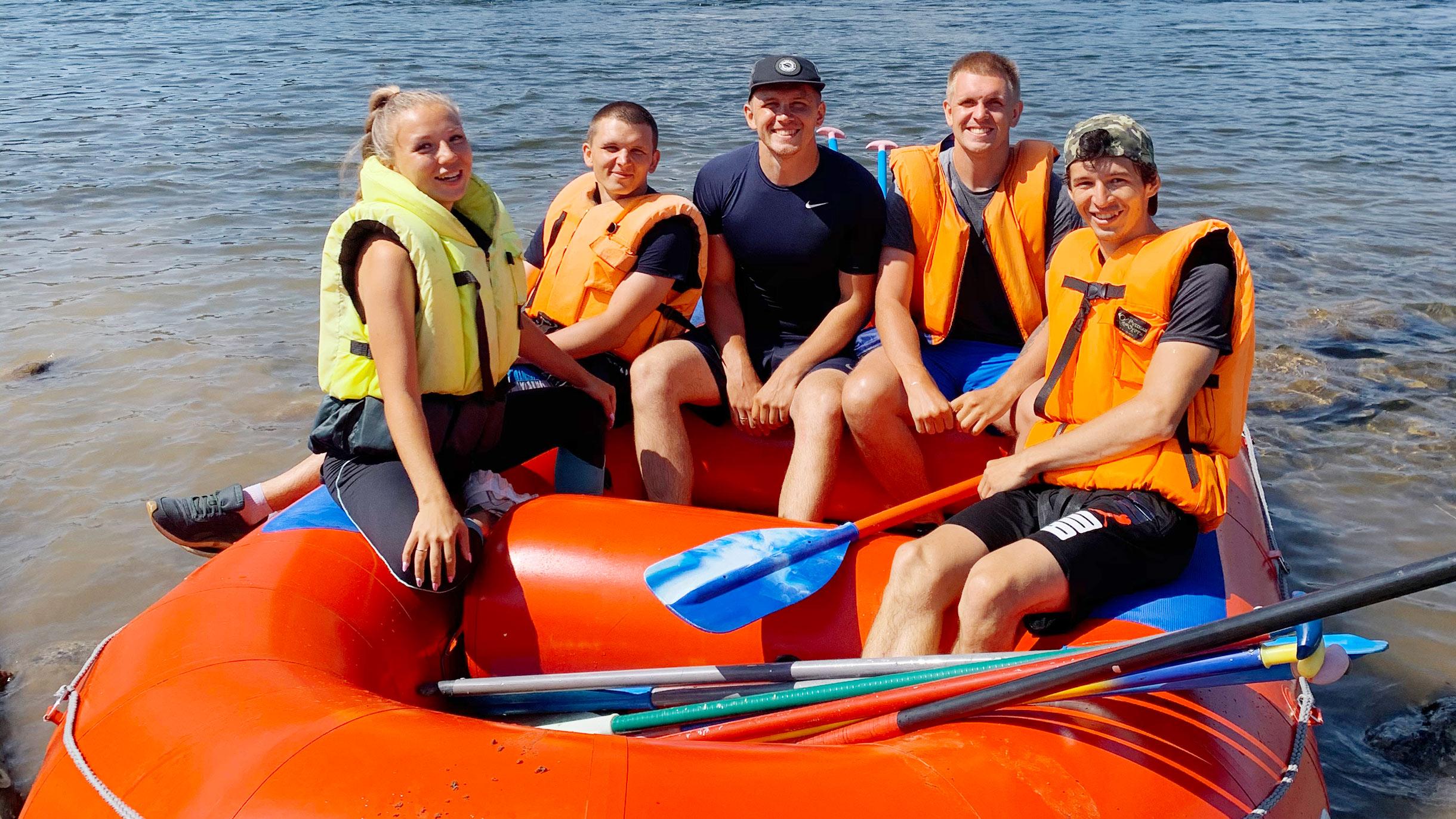 Сколько стоит отдых на Телецком озере