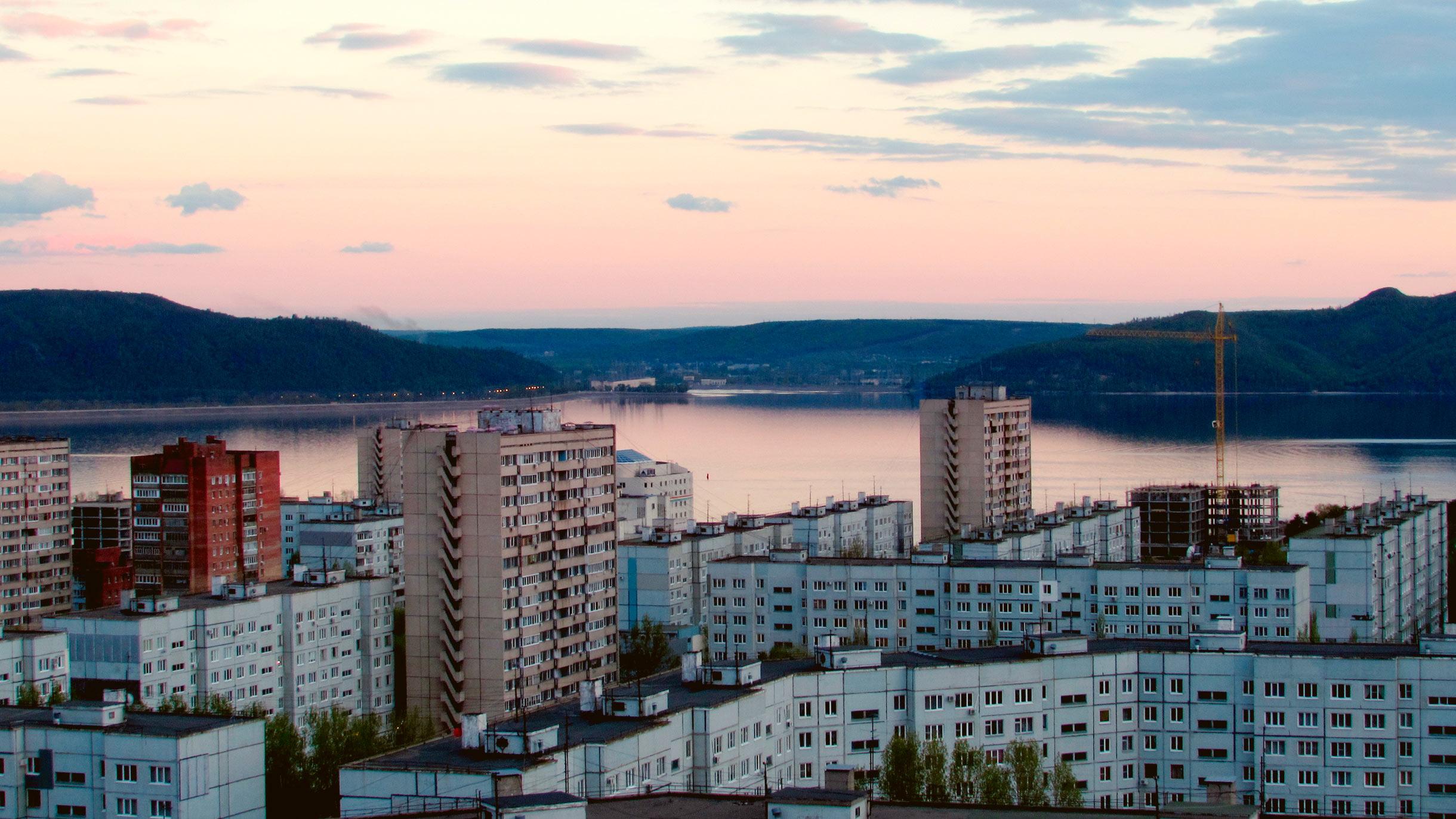 Сколько стоит жизнь в Тольятти