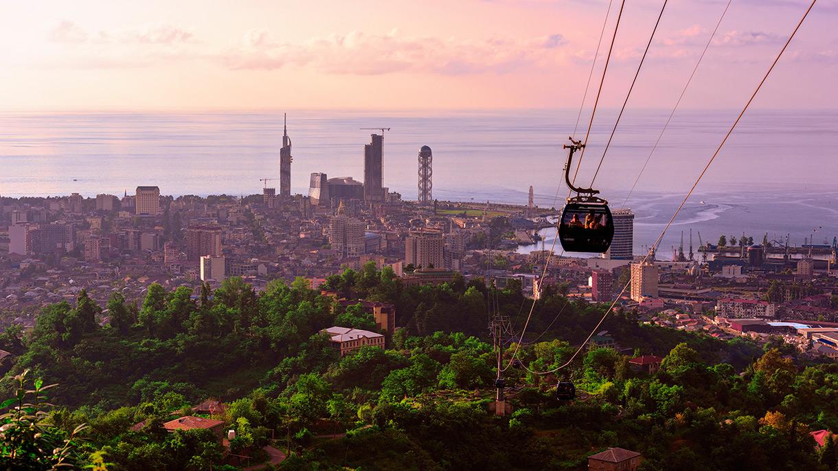 Что нужно знать перед поездкой в Тбилиси и Батуми