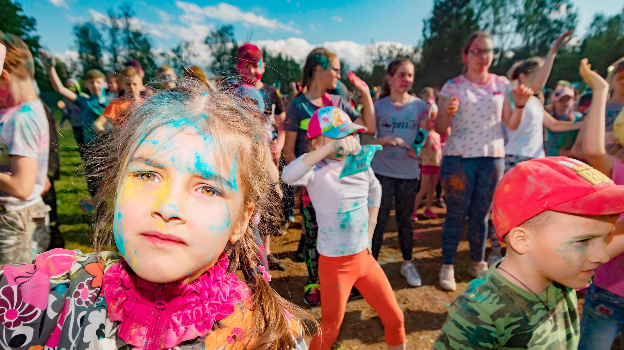 Условия путинских выплат на детей в 2020 году: теперь до трех лет