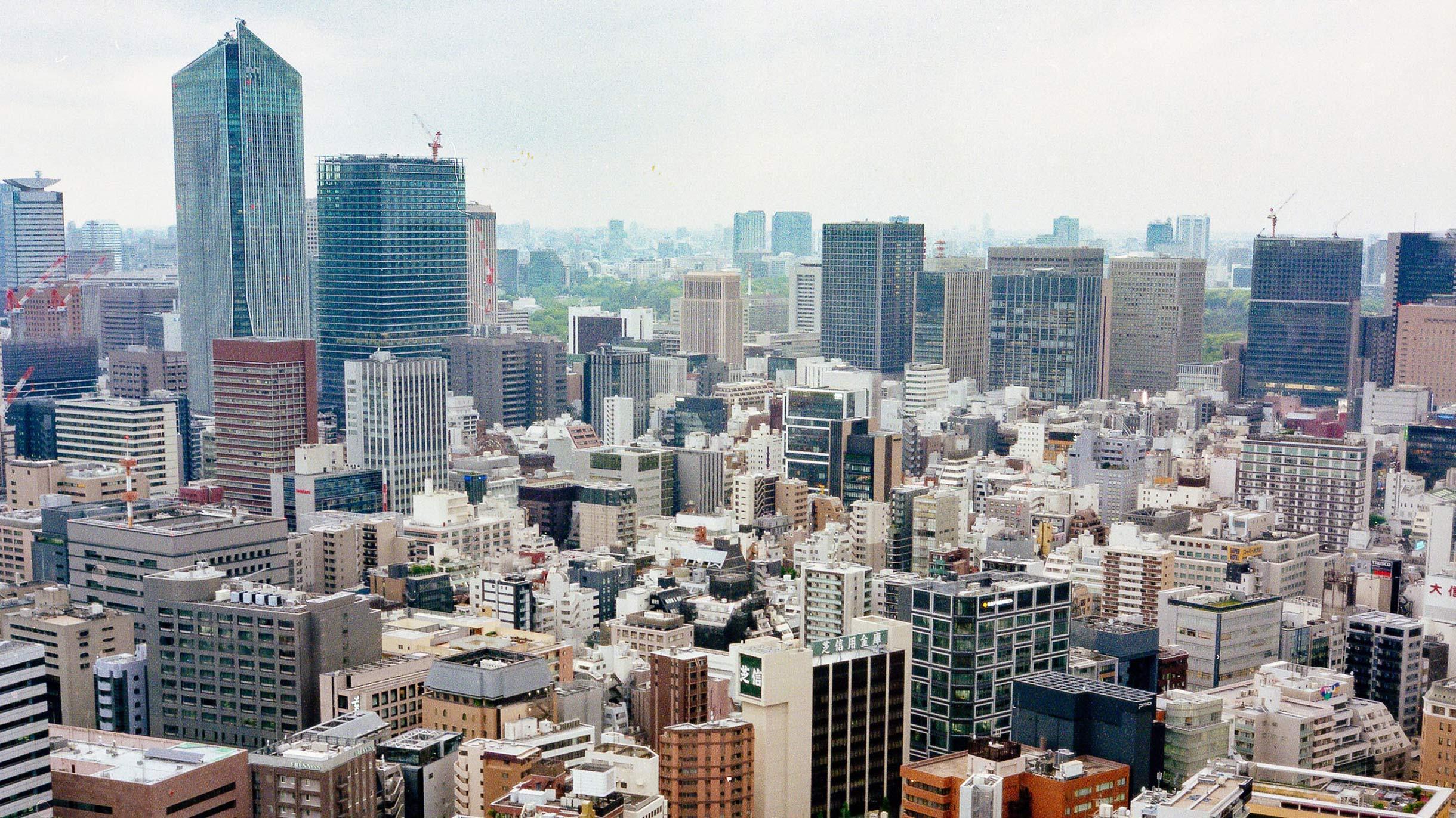 Сколько стоит отпуск в Японии