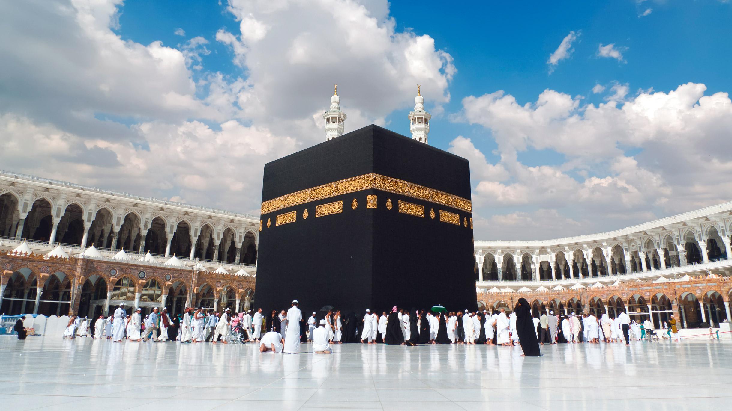 Как организовать путешествие по Саудовской Аравии