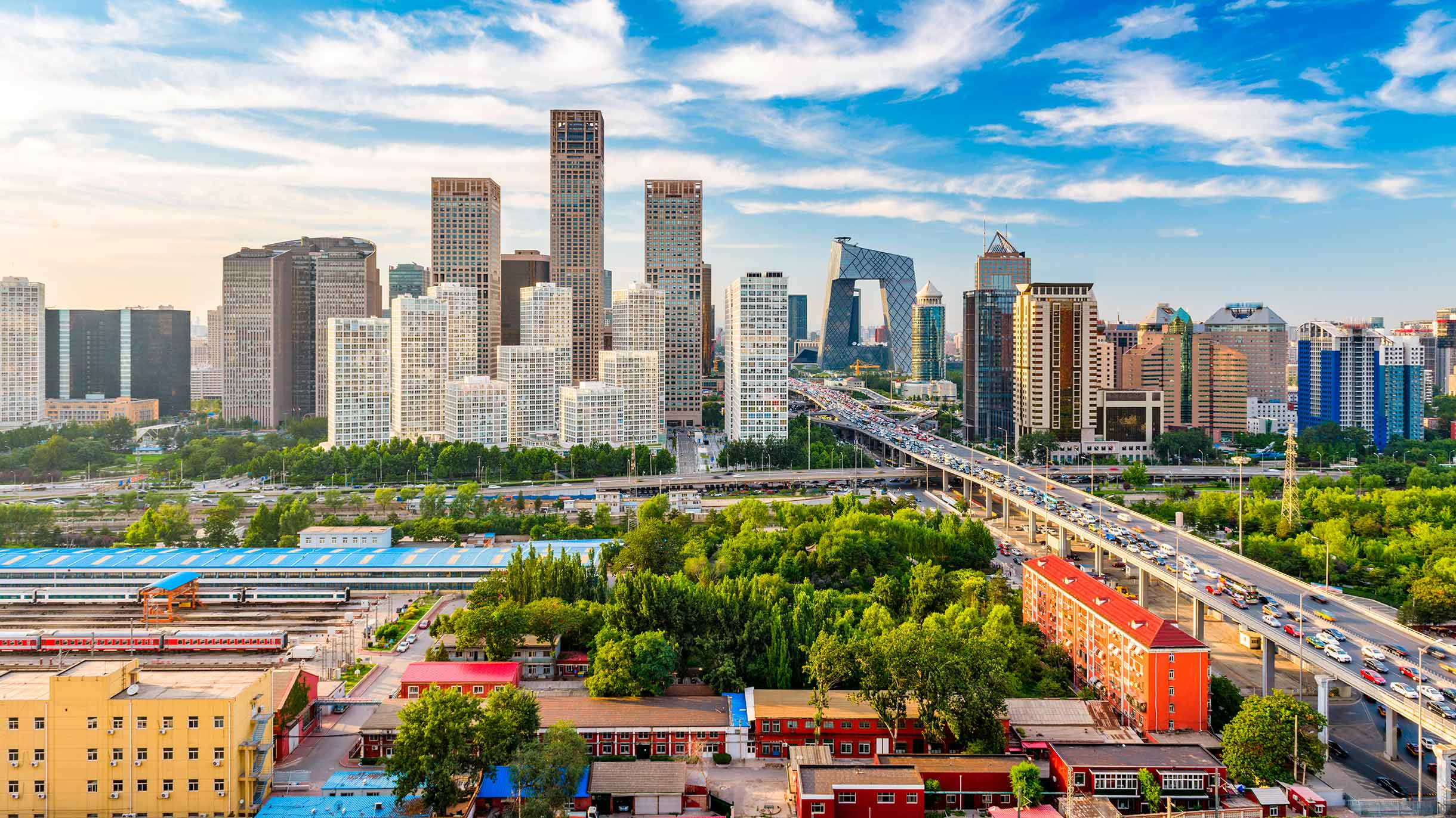 Пекин набирает волонтеров на Олимпиаду-2022