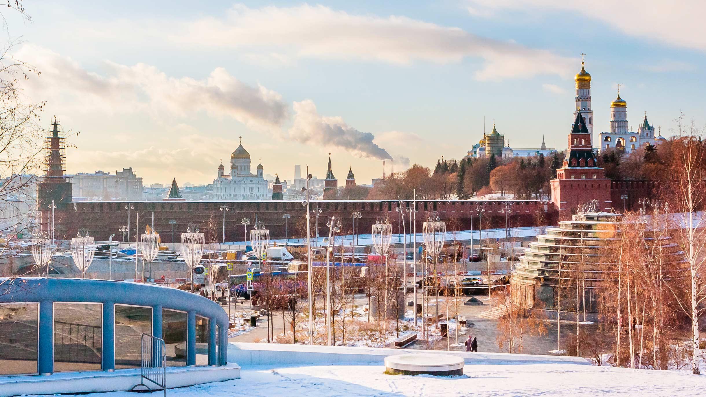 Какие ограничения из-за коронавируса действуют в Москве