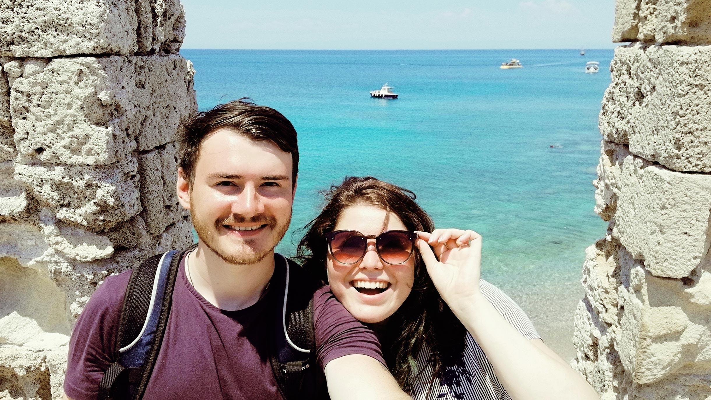 Сколько стоит отдохнуть на Родосе