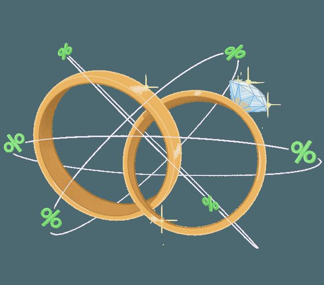 Какие налоговые вычеты можно получать в браке