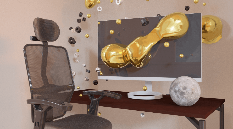 «Не буду вставать с кровати из-за 5 тысяч рублей»: сколько зарабатывает моушн-дизайнер