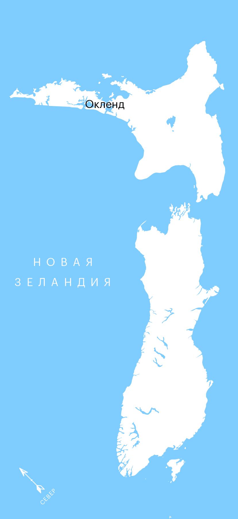 Эмиграция в Новую Зеландию из России: способы переезда на ПМЖ, отзывы