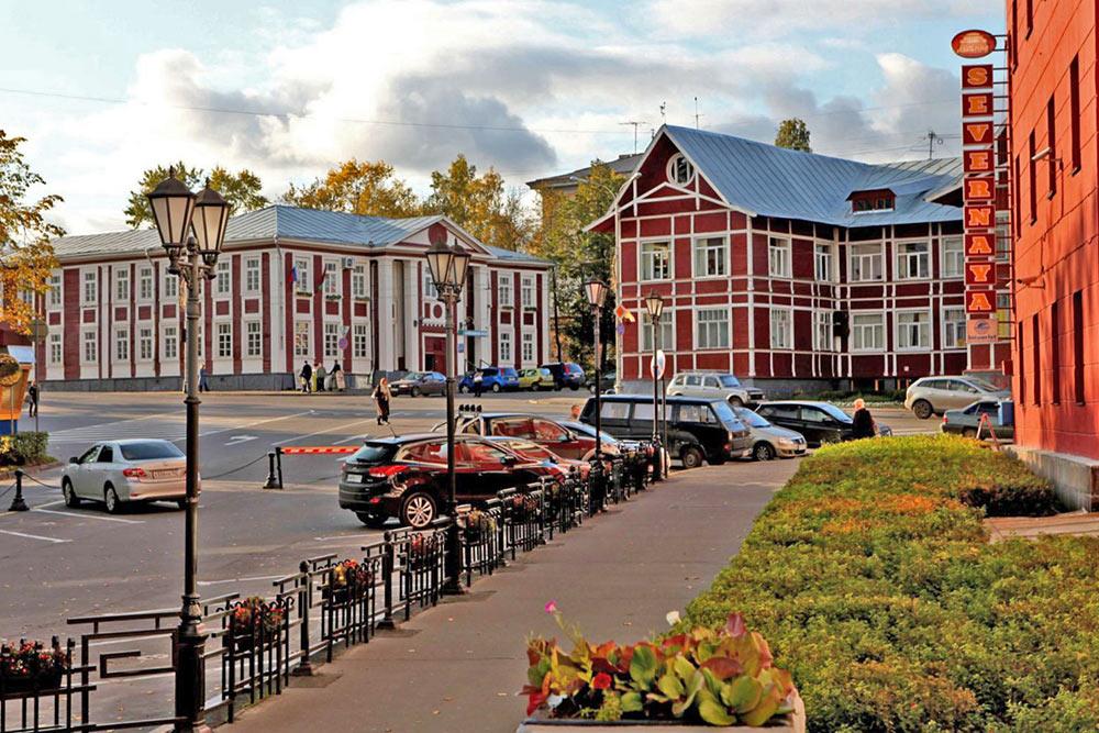 Сейчас эти здания находятся подохраной государства как историческое наследие. Фото: Ninara / Flickr