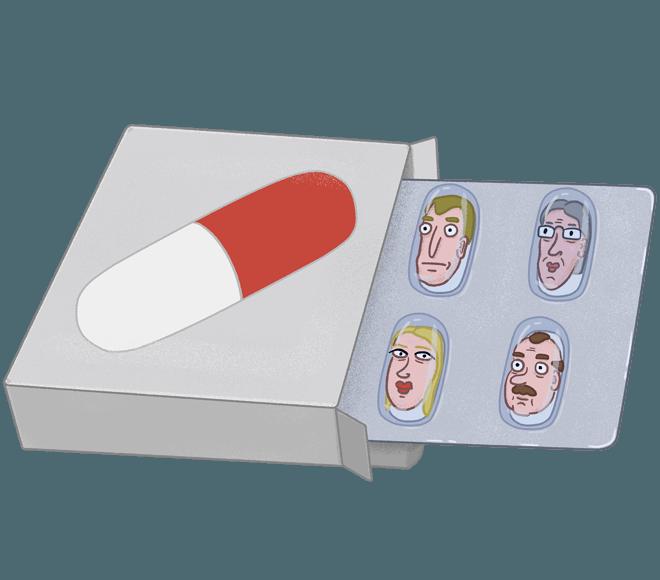 Как вернуть в аптеку лекарства