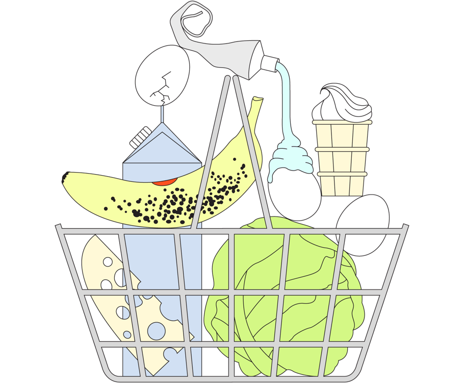 Эксперимент: я месяц жила на прожиточный минимум