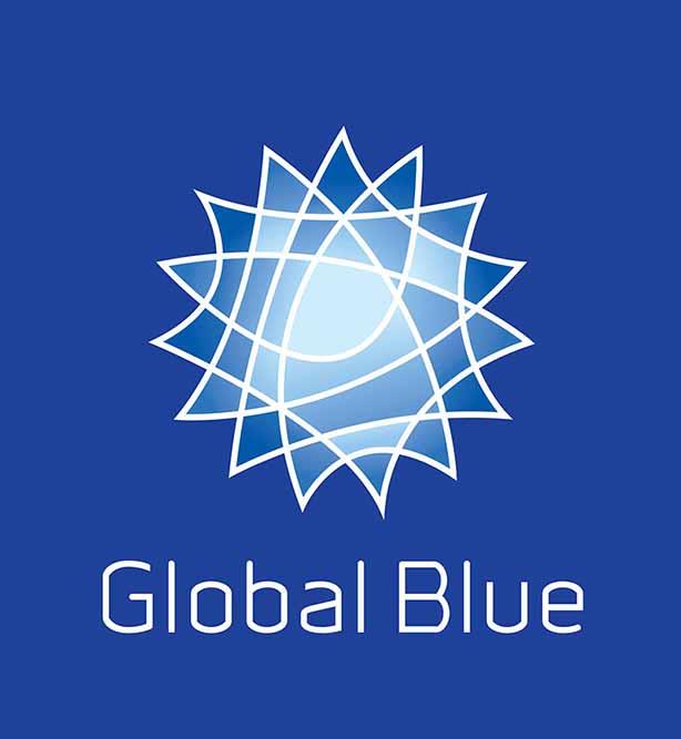 По эмблеме можно понять, какой именно оператор такс-фри работает с конкретным магазином. Например, так выглядит эмблема «Глобал-блю»