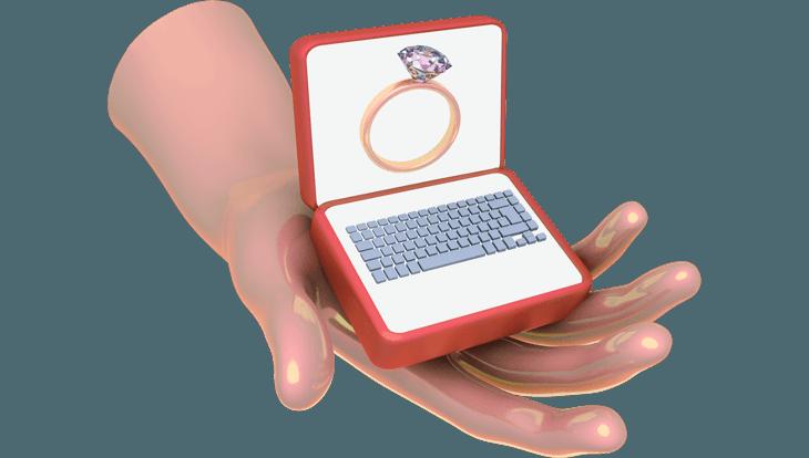 Как русских женщин разводят на сайтах знакомств